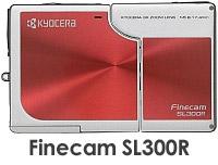 Finecam SL300R