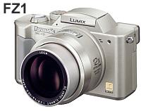 LUMIX DMC-FZ1