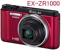 EXILIM EX-ZR1000
