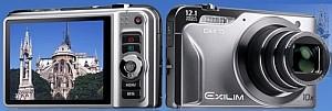 EXILIM Hi-ZOOM EX-H10